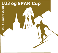 Norwegian cross country skiing cup on R�ros